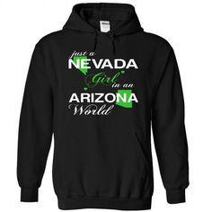 ustXanhLa002-035-Arizona GIRL - #polo shirt #hoodies for women. TRY => https://www.sunfrog.com/Camping/1-Black-79398197-Hoodie.html?id=60505