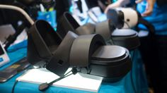 These Shoes Let You Feel The Surface You're Walking On in Virtual Reality