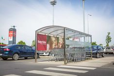 Recently, Quinlan Eng worked onsite in Celbridge where they designed and installed bespoke trolley bays, extraction canopies and protective bollards. Canopy, Bespoke, Engineering, Fair Grounds, Projects, Fun, Travel, Design, Log Projects