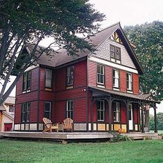 11 Charming Farmhouse Designs That Will Sweep You Off Your Feet