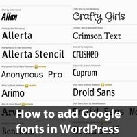 How to Add Google Fonts in WordPress Post Editor Microsoft, Google Fonts, Printable Cards, Printables, Graphic Design Layouts, Samsung, Typography Fonts, Layout Inspiration, Wordpress Plugins