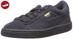 Puma 355110, Jungen Sneakers, Schwarz (periscope/periscope), 30 EU - Puma schuhe (*Partner-Link)