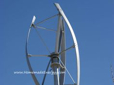 diy wind energy | Welcome to Homemade Energy site. We will consider about green energy.