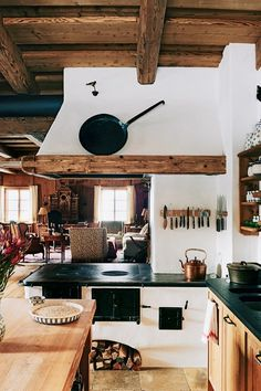 Kitchen (houseandgar