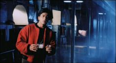 Shahrukh Khan as Aman in Dil Se (1998)