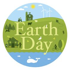 Make Earth Day every day :)