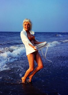 Marilyn Monroe photographed in 1962 © George Barris.