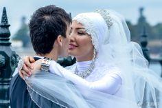 Arif & Farida Valentines Wedding