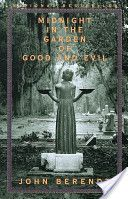 Midnight in the Garden of Good and Evil: A Savannah Story/John Berendt. I enjoyed the movie and the book, especially after spending some time in Savannah. Books And Tea, I Love Books, Great Books, Books To Read, My Books, Amazing Books, Music Books, Once Upon A Tome, 5 Anime
