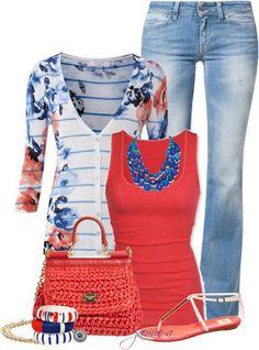July 4th~Visit www.lanyardelegance.com for beautiful and elegant Beaded Swarovski Crystal Lanyards for women.