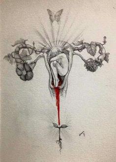 Mi centro es mi sangre
