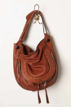 Truely is a wish list item at $478 but maybe I can find a look alike at target or somewhere this summer or get one for my 22nd birthday in june all I know is that i want a brown slouchy hobo bag asap!