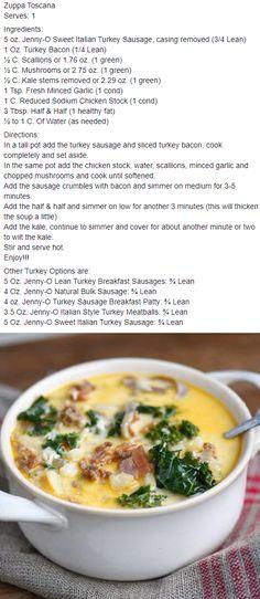 Medifast Recipes, Good Healthy Recipes, Healthy Soup, Healthy Cooking, Paleo Recipes, Soup Recipes, Healthy Eating, Cooking Recipes, Lean Protein Meals