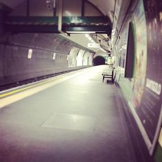 #London #tube