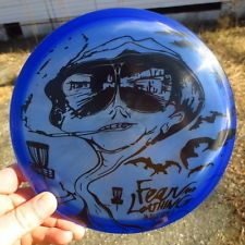 Available for another 4d 23h for $20.00 is a Disc GolfNEW Custom Dyed Dynamic Discs Lucid JUDGE 175gm Putt & Approach