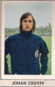 Cruyff 1971-1972