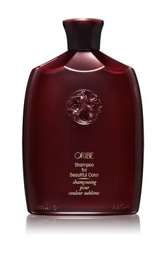 Shampoo for Beautiful Color by ORIBE Now Available on Moda Operandi