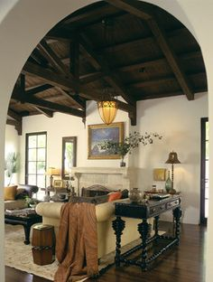 Luxury Tuscan Design Homes
