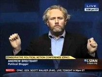 Could this be the video that sealed Breitbart's fate, launching the Obama murder machine? http://exm.nr/xAU8vl