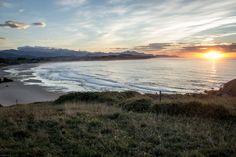 San Vicente de la Barquera. North Spain #surfing