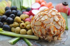 Holiday 'Cheese' Ball