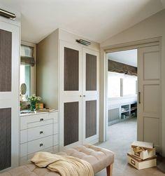 vestidores muy modelo suecia de basora closets fabulosos vestidor placard armarios de home armarios cuero de espacios para