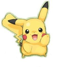 I ❤️ Pikachu