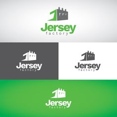 New Sports Apparel Logo for a full site / company redesign by Sensekido