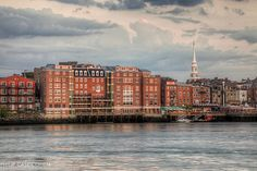 Portsmouth, NH - place I LOVE