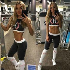 6f7c5f88650 2pcs Sport Yoga Set Women Gym Clothing Print Patchwork Fitness Suit Female  Summer Running Sportswear Workout