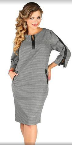 Modest Fashion, Hijab Fashion, Fashion Dresses, Casual Wear, Casual Dresses, Short Dresses, Professional Dress Code, Business Dress Code, Dress With Cardigan