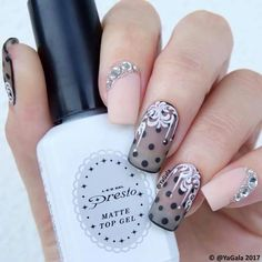 Unique and Beautiful Nail Art Designs - Nails 01 Nail Art Designs, Nail Art Design 2017, Colorful Nail Designs, Prom Nails, Fun Nails, Vegas Nails, Nailart, Nail Jewels, Nails 2017