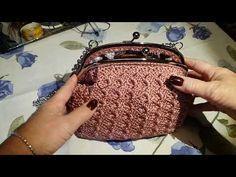 "TUTORIAL CLIC CLAC ""PRADINA"" punto Prada (part 5) - YouTube"