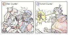 Fire Emblem Heroes ||