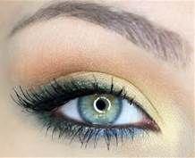 Beautiful Makeup for Green Eyes - Bing Images