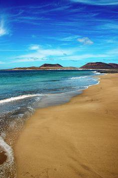 Playa de El Risco