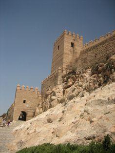 Foto de Alcazaba de Almería (2/16)