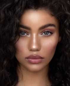 Discover how your beauty products can help you look younger and fresher than ever with these nine anti-aging makeup tips and tricks that actually work. Makeup Inspo, Makeup Tips, Eye Makeup, Hair Makeup, Makeup Tutorials, Makeup Ideas, Contouring Makeup, Pink Makeup, Makeup Hacks