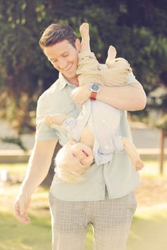 Okay, all these cute dad and kid pictures on Pinterest make me reallllyyy want to find an amazing husband who's also an amazing dad. Somedayyyy. :')