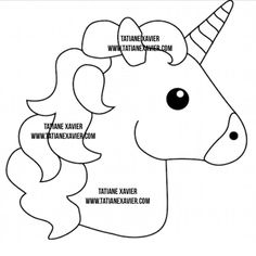 Unicorn Template