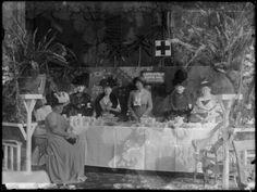 Fancy Fair, Bussum, 1913