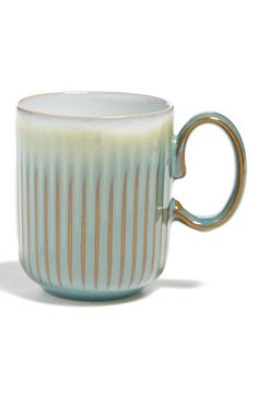 Denby Fluted Mug available at #Nordstrom