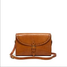 ISO MADEWELL MARFA BAG Good to new condition. Please let me know if you're selling one! Madewell Bags
