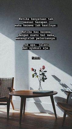Discover recipes, home ideas, style inspiration and other ideas to try. Quotes Rindu, Story Quotes, Tumblr Quotes, Text Quotes, People Quotes, Mood Quotes, Life Quotes, Dark Quotes, Quran Quotes
