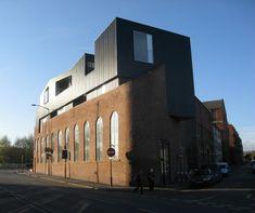 Adaptive Reuse! 192 Shoreham St, Sheffield England | Project Orange (architects) via Inhabitat