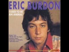 Eric Burdon - I Will Be With You Again (1988)