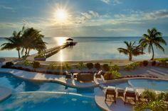 Villa Marbella : Ambergris Caye : Belize Villas - Central America Villas