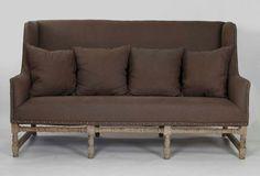 Aubert Sofa By Zentique