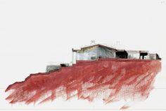 UNSW Built Environment Architectural Studies: Angus Hardwick