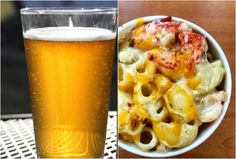 Lobster mac? IPA? If you've got a craving for either, take a few pairings for both.